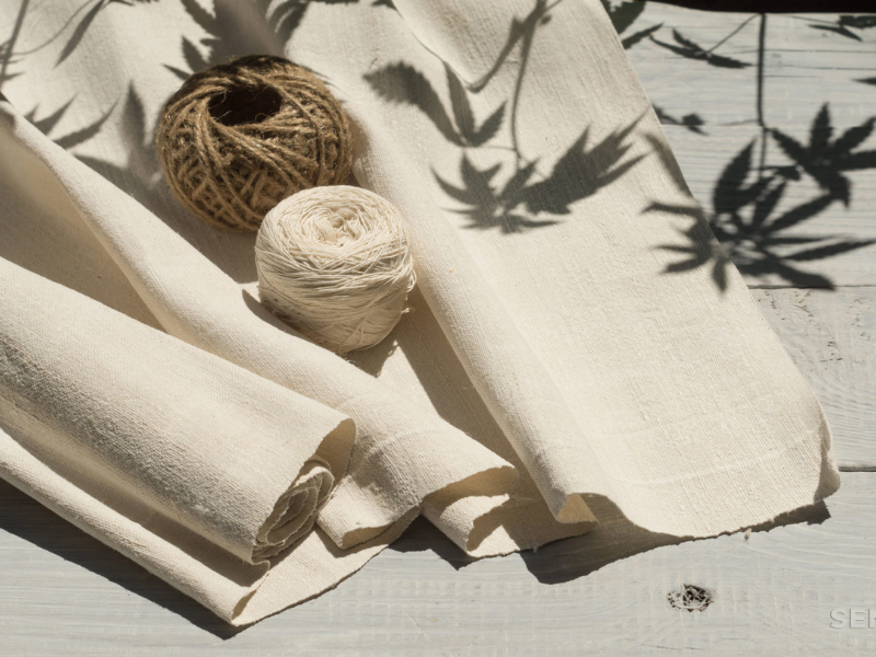 Hemp Textile