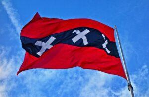 amsterdam flag xxx