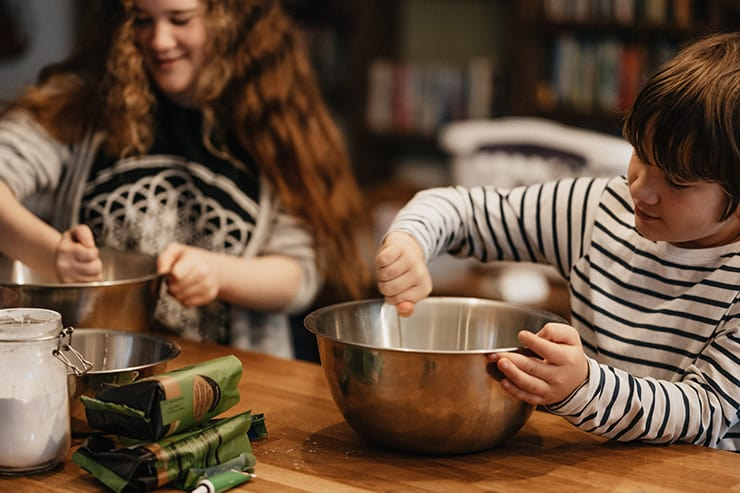 cooking for adhd