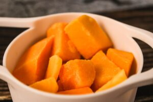 CBD Smoothie mango